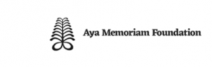 aya memorium foundation logo