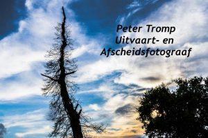 logo Peter Tromp uitvaartfotografie