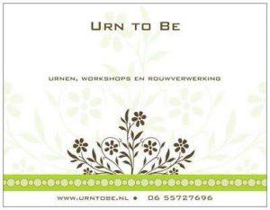 logo urn to be